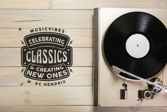 music vibes celebrating classics